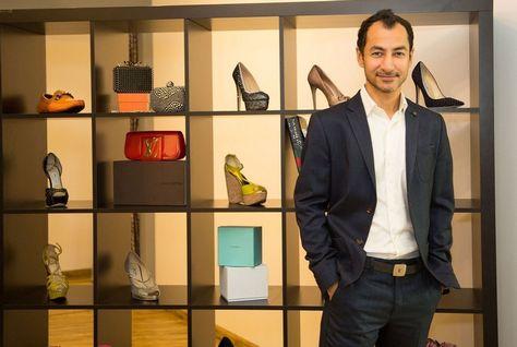 Dubai Based The Luxury Closet Closes Series B Round Of $7.8M