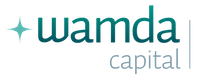 Wamda Capital Logo