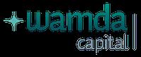 Wamda Capital Logo